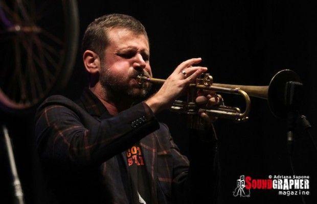 FABRIZIO BOSSO - http://www.soundgrapher.com/photolive-fabrizio-bosso-reggio-calabria-01122013/
