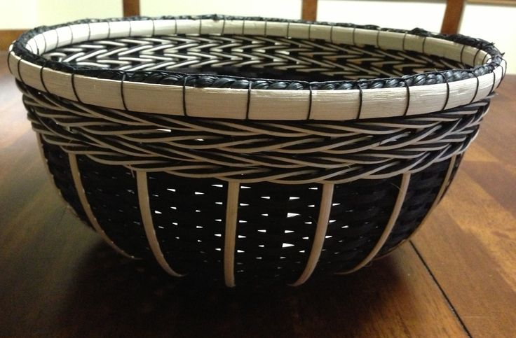 Rattan Basket Weaving Patterns : Best images about cestas on basket weaving