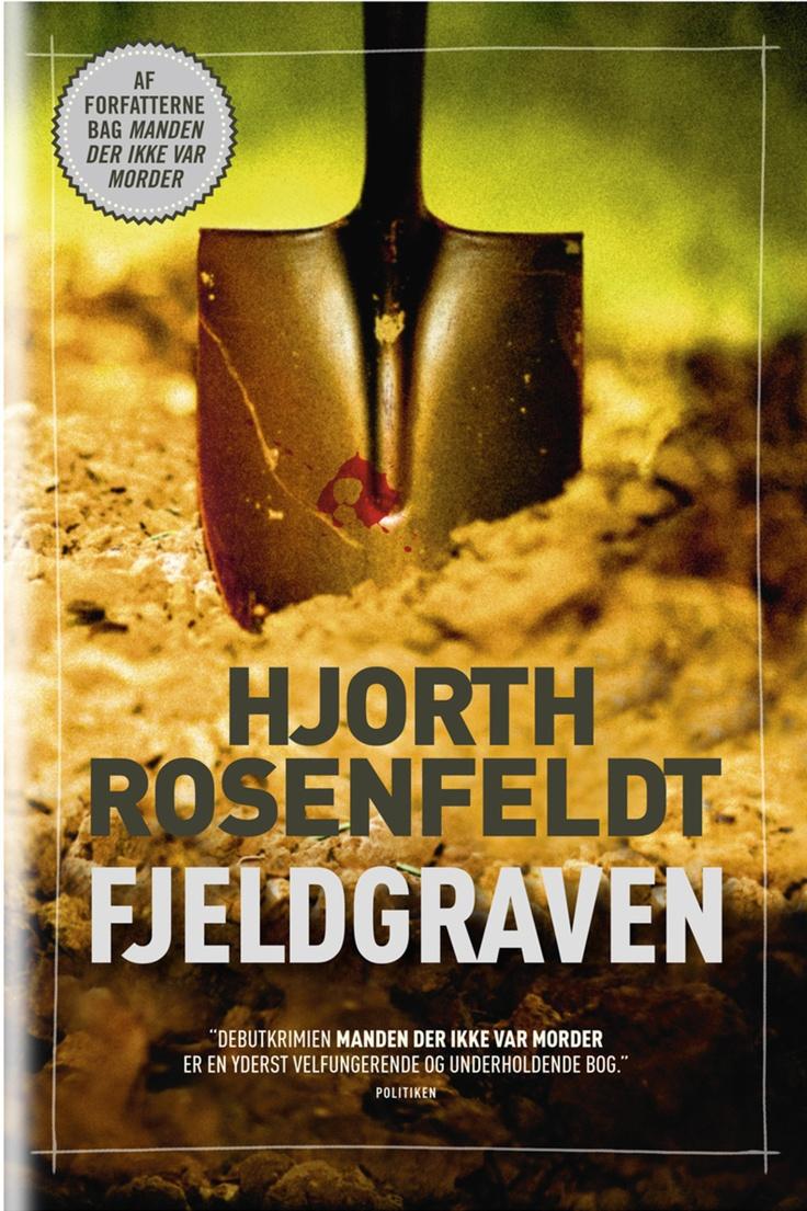 Fjeldgraven af Hjort Rosenfeldt | Arnold Busck