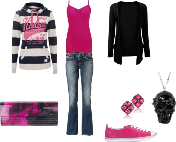 """""""hangin out"""" by lacey-starr on Polyvore"""