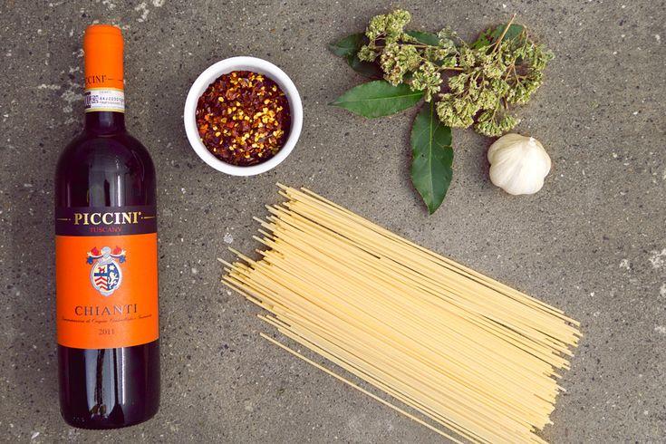 Spaghetti-ubriachi