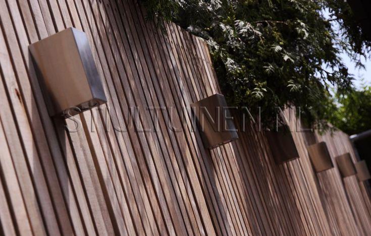 25 beste idee n over moderne tuinen op pinterest modern for Moderne tuin met jacuzzi
