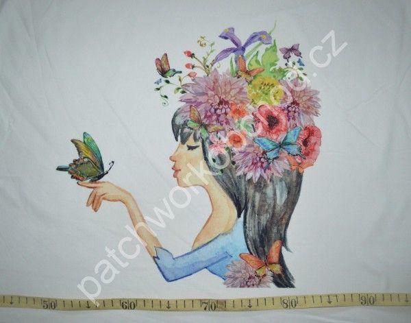 Bordura - květy (1)