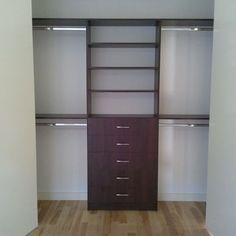 Small Closet Makeovers Design, Pictures, Remodel, Decor and Ideas - page 19