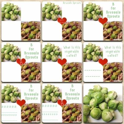 vegetable chart brussels sprouts nutrition healthy food chart montage of all printables for teachers students and paleo kids