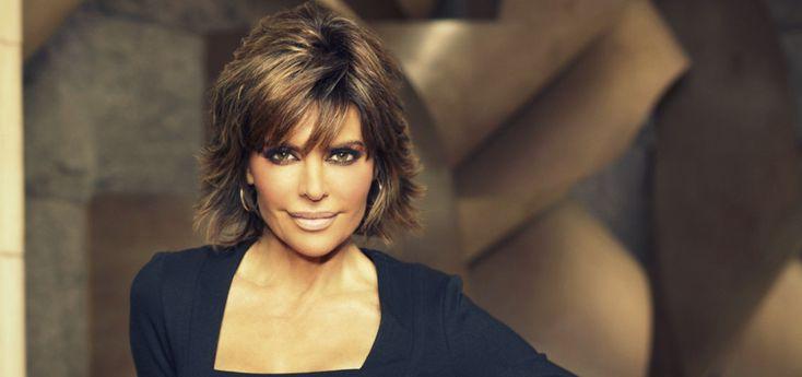 Major Change: Lisa Rinna's Hair | BeautyDesk