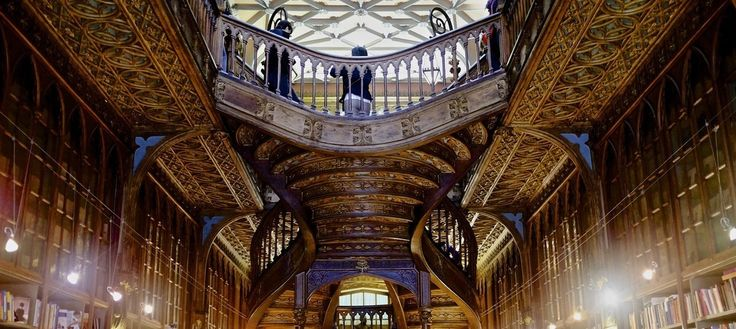 Дом книги, в котором создавался Гарри Поттер... http://faqindecor.com/ru/dom-knigi-v-kotorom-sozdavalsya-garri-potter/