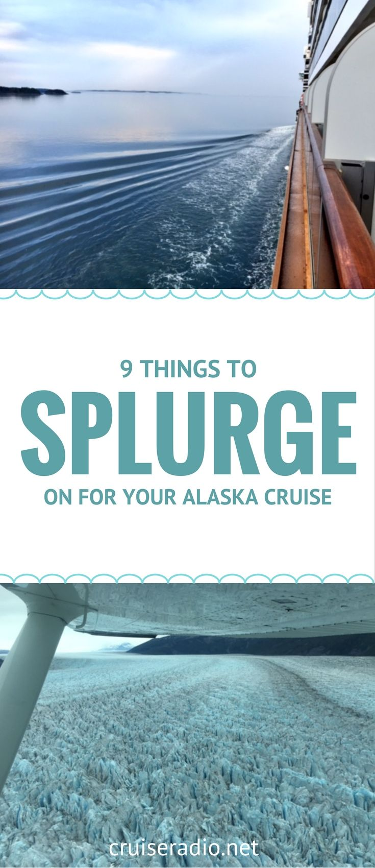 #alaska #cruise #vacation #travel #adventure