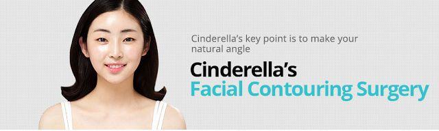 Cinderella Plastic Surgery: Cinderella Plastic Surgery, Facial Contour  (V-lin...