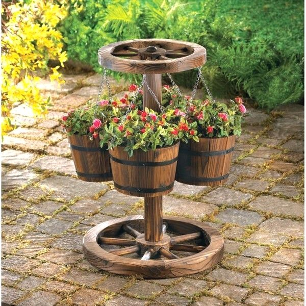 Planters can be found in so many versatile designs and can…  backyard oasis, backyard party, #garden ideas, vegetable #garden  #legging #shirts #tshirts #ideas #popular #everything #videos #shop
