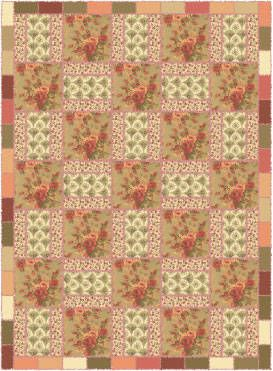 100 Best Images About 3 Yd 3 Fabric Quilts On Pinterest