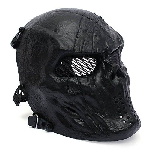 Skulls are a powerful symbol instantly recognizable, and skull motorcycle helmets are designed for riders to carry that symbol for a wide range of reasons: