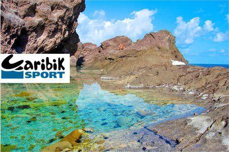 Saba Karibik Insel - jetzt Urlaub & Reisen günstig buchen 2015 / 2016 - Karibiksport