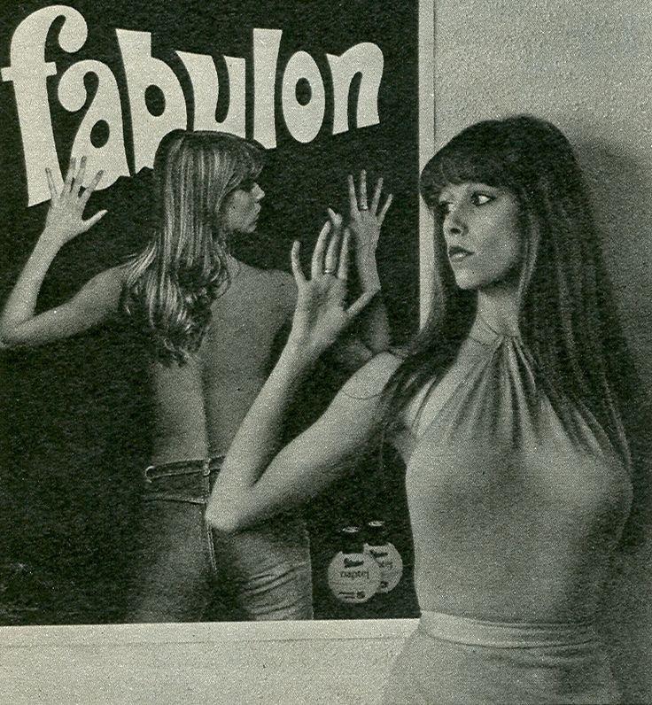 Budun Archívum: Sütő Enikő (19), Ez a divat, 1978 Hungarian...