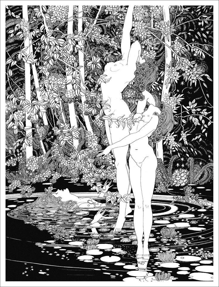 Resultado de imagen de john austen illustrator