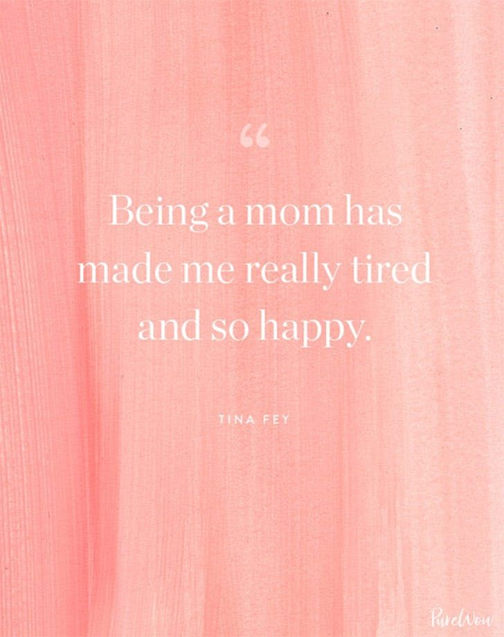 24 Hilarious Mother S Day Quotes About Moms Purewow Happy Mother Day Quotes Mothers Day Quotes Mom Quotes