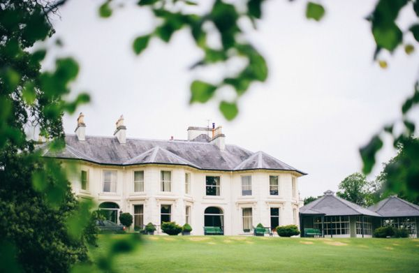 Rathmullan Country House