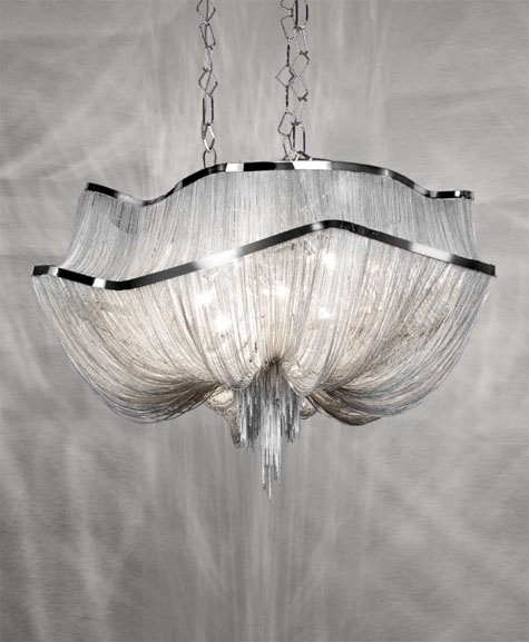 7 best chain lights calgary skylights images on pinterest terzani atlantis 2 tier 8 light crystal chandelier wow factor for sure aloadofball Images
