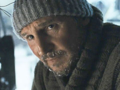 The Grey Trailer Official 2012 [HD] - Liam Neeson- not your feel good rescue tale, but a realistic view of what could happen if your plane crashed in the Alaskan wilderness