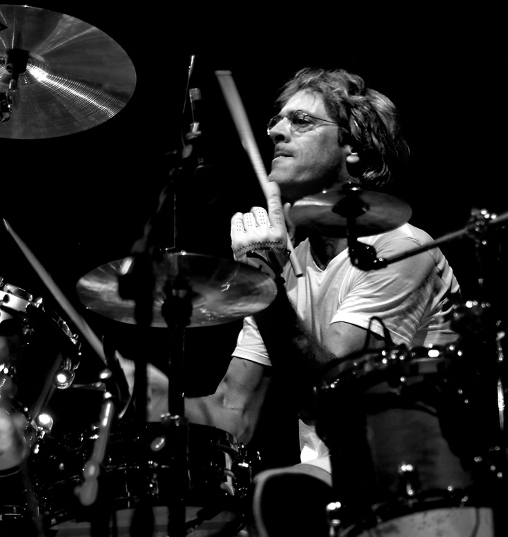 """""""I would like to think that I swing rather than rock."""" - Stewart Copeland"""