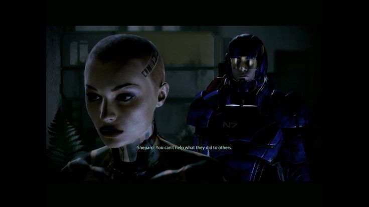 Mass Effect 2 Weekly Ep. 32: Helping Jack