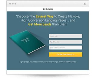 Thrive Landing Pages - Conversion Lift for WordPress