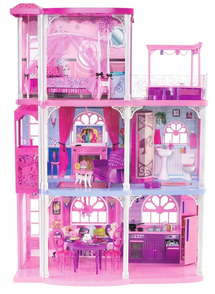 Best 25+ Barbie Dream House Games Ideas That You Will Like