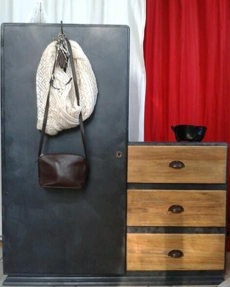 21 best Relooking meubles Avant   Après images on Pinterest