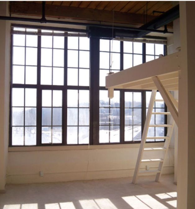 Dobson mills - Philadelphia lofts