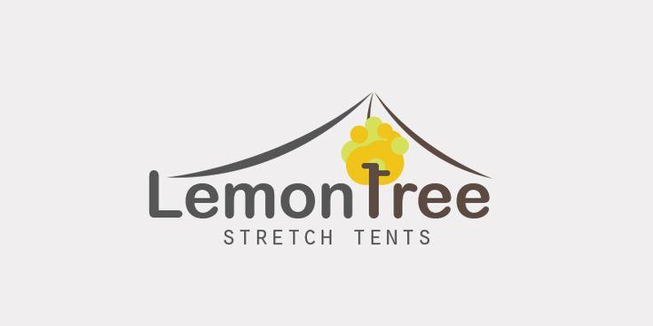 Lemon Tree  Tents - logo