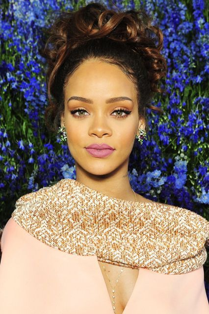 15 Beauty Companies We Had No Idea Were Owned By Celebrities #refinery29  http://www.refinery29.com/2015/11/97466/celebrity-owned-beauty-businesses#slide-30  RihannaWhile we have yet to see the physical products, Rihanna tells us that a beauty line is imminent. And, considering she quietly registered it under her lesser-known last name, Fenty, we're predicting the packaging to be equally discreet. ...