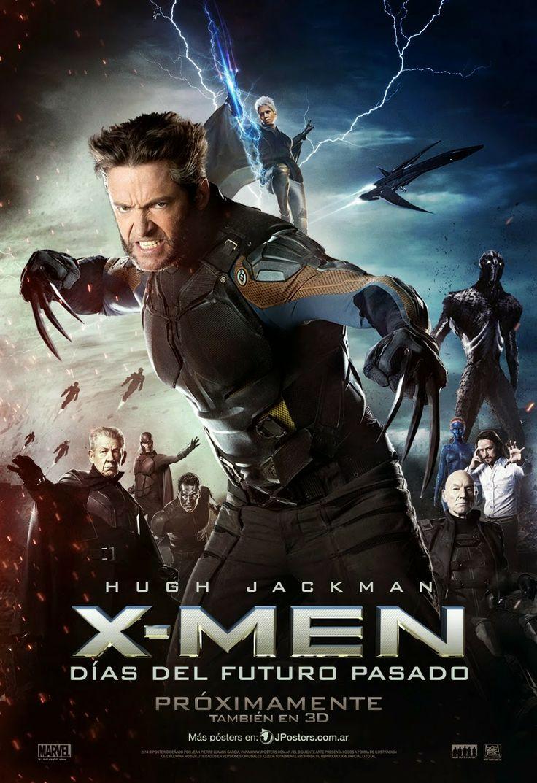 El Rincon De Brorf Narf Critica De X Men Dias Del Futuro Pasado X Men Days Of Future Past Doctor Who Comics