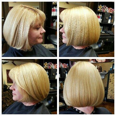 #shorthaircuts #womenshorthair #hairbysherriaz
