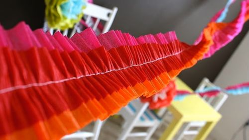 Streamers make a party right? So take that business up a notch by making them ruffled, yeah, RUFFLED STREAMERS. I found this tutorial from Pizzazzerie at the Make and Takes Spotlight and I'm feeling like I ought to give this... Continue Reading →