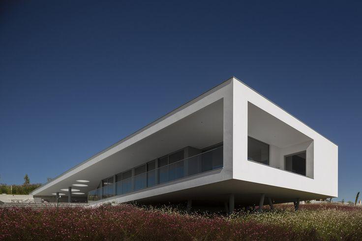 Galeria de Zauia House / Mário Martins Atelier - 3