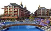 Crystal Family Resort