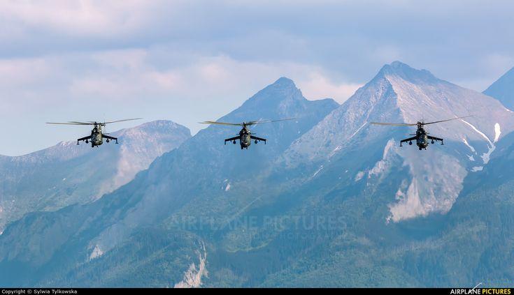 Poland - Army 459 aircraft at Nowy Targ photo