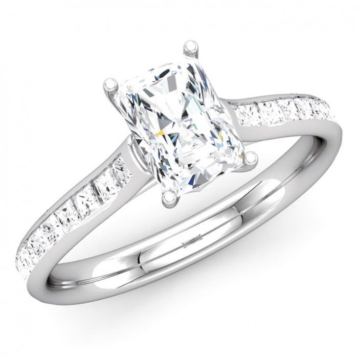 54 best Affordable Engagement Rings Under 1500 images on Pinterest