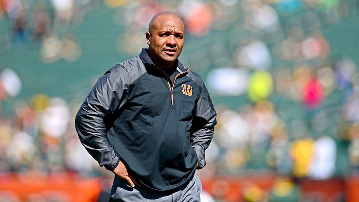 Browns' Hue Jackson wants to copy old boss Marvin Lewis, but quicker