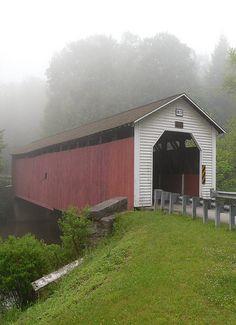 Covered Bridge                                                                                                                                                     More