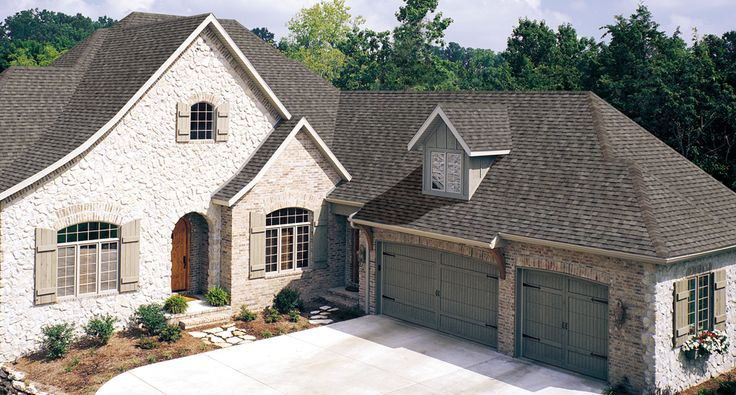 Best 58 Best Exterior Ideas Images On Pinterest Brick Bricks And Traditional Exterior 640 x 480