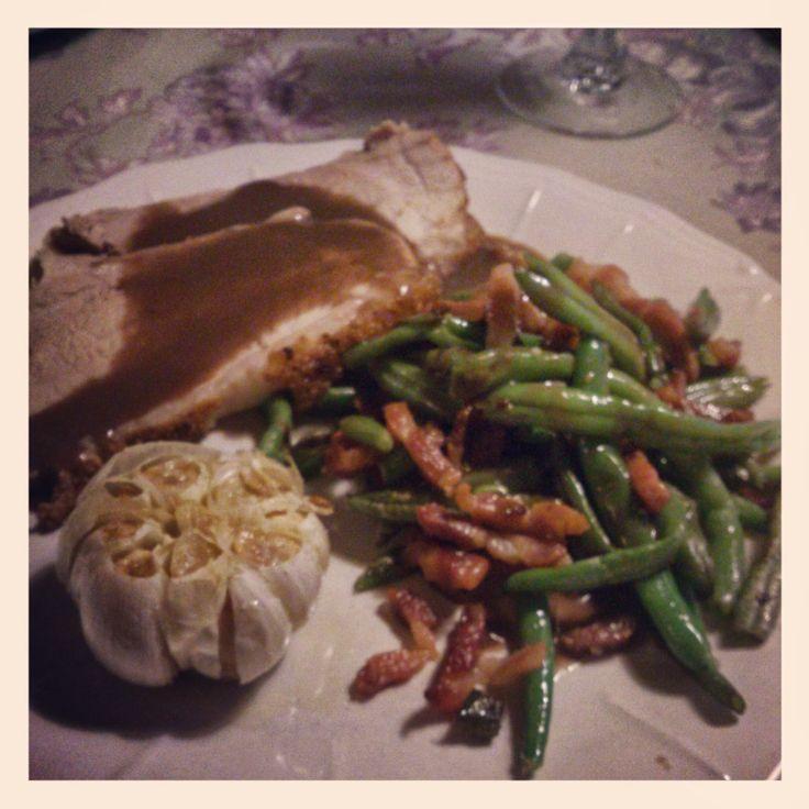 Stumpens Univers: Gæstemad, uden mange timer i køkkenet.. :)