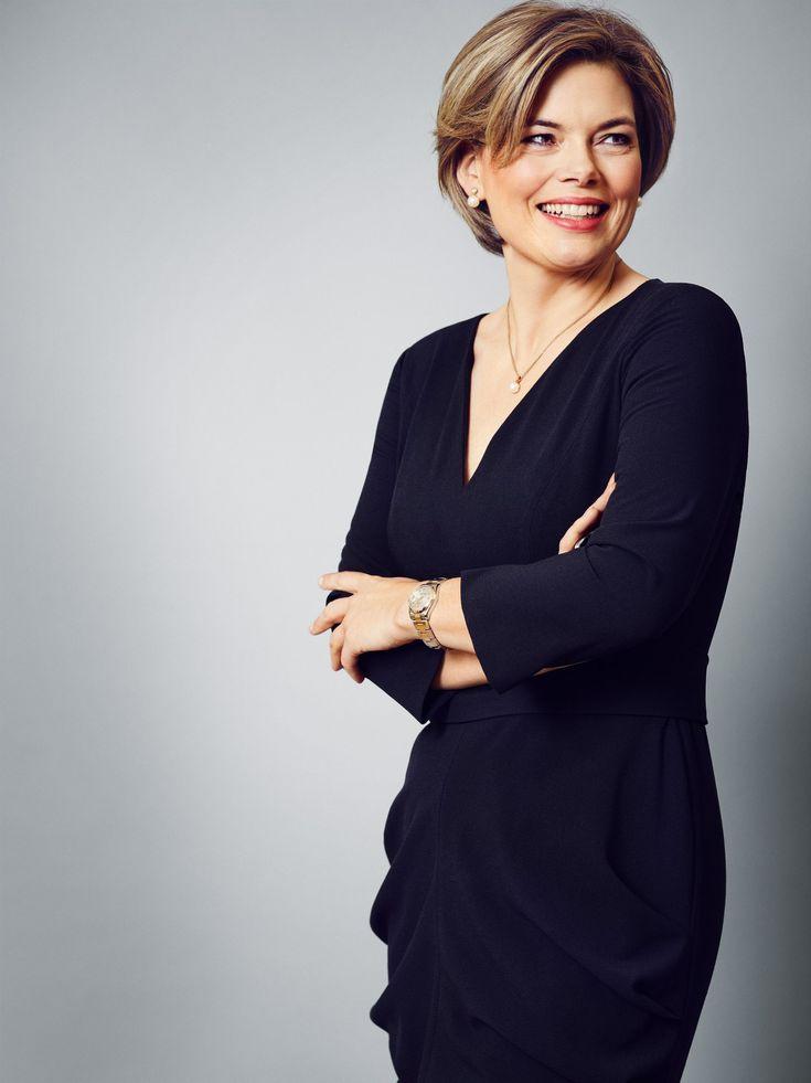 Julia Klöckner: German Politician