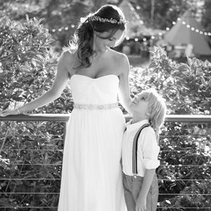 Mothers Day Interview with Melissa Ambrosini