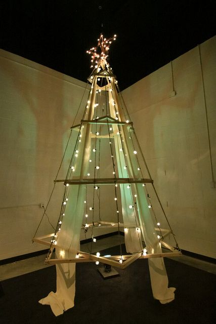 115 best Christmas Tree Shapes images on Pinterest Christmas