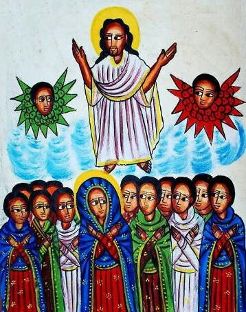 """ethiopian orthodox christian religion essay Luke ganster 3/28/2017 religion is extremely important to the ethiopian people ethiopia has one of the oldest christian histories the ethiopian orthodox church is the largest religion, while islam is second (""""religious beliefs in ethiopia"""", 2017)."""