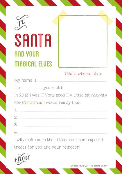 13 best Santa images on Pinterest Bag, Creativity and Holiday fun - holiday letter
