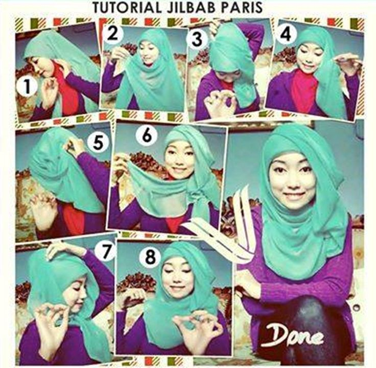 Gorgeous Hijab Style For Special Occasions