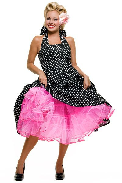 Petticoat for prom dress