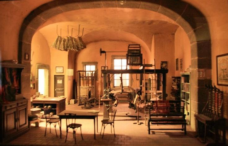 Picture taken from the website of Musée Miniature et Cinéma - Vieux Lyons: Picture, Musée Miniature, Musé Miniatures